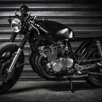 Suzuki 004 – Iron | FiftyFive Garage