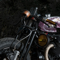 Guzzi 016 – 1000 SP Scarface | FiftyFive Garage - 2