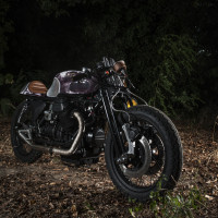 Guzzi 016 – 1000 SP Scarface | FiftyFive Garage - 3