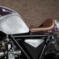 Guzzi 016 – 1000 SP Scarface | FiftyFive Garage - 9