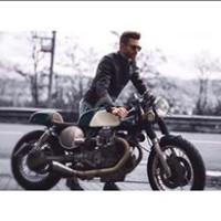 Guzzi 005 – British | FiftyFive Garage - 5