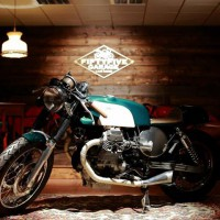 Guzzi 005 – British | FiftyFive Garage - 2