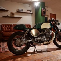 Guzzi 005 – British | FiftyFive Garage - 3