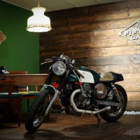 Guzzi 005 – British | FiftyFive Garage - 4