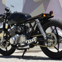 Suzuki 004 – Iron | FiftyFive Garage - 5