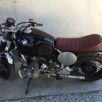 BMW 013 – R100 Boxer | FiftyFive Garage