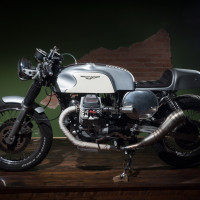 Guzzi 014 – 750 Racing | FiftyFive Garage