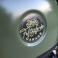 Guzzi 024 – Ginga | FiftyFive Garage - 4