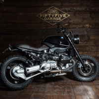 BMW 021-R 1100 R | FiftyFive Garage