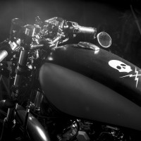 Yamaha 028 – XV 500 Jungle Julia | FiftyFive Garage - 7