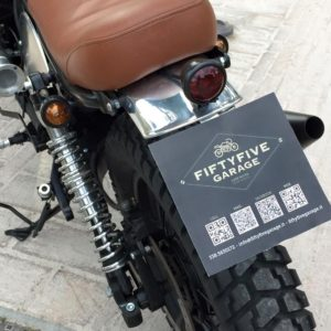 Guzzi 012 750 Scrambler 2 FiftyFive Garage 08