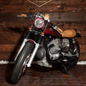 Guzzi 011 - Dharma - FiftyFive Garage