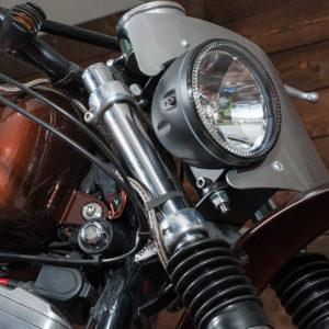 Harley Davinson 017 - Venerdì - FiftyFive Garage