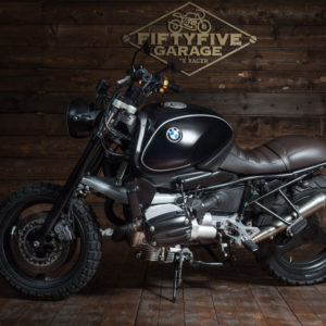 BMW 021-R 1100 R - FiftyFive garage