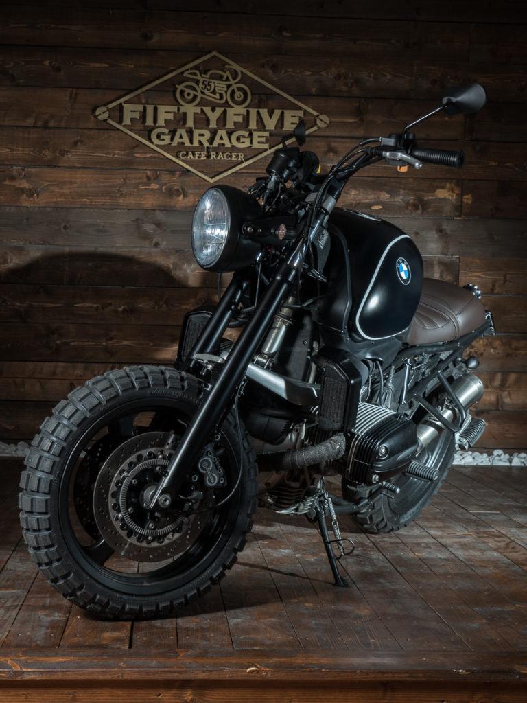 BMW 021-R 1100 R - FiftyFive garage