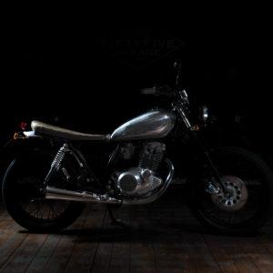 Yamaha 025 - Sr 250 - FiftyFive garage