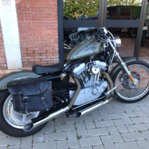 Harley Davidson 883 047 - Custom | Fiftyfive Garage